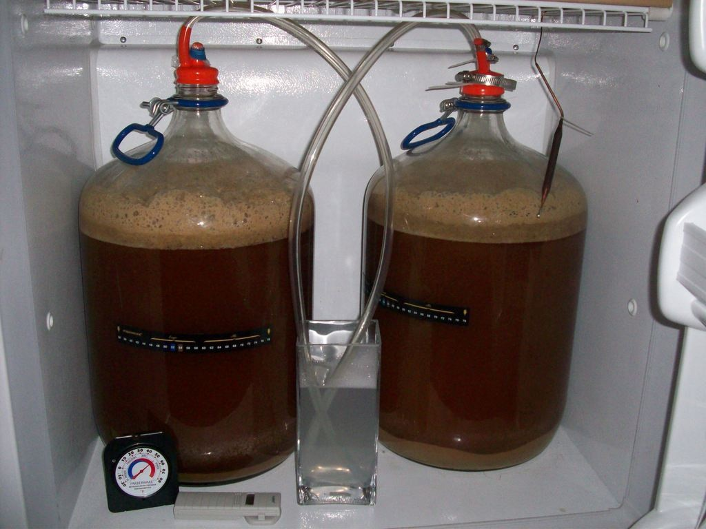 home brew Browse our selection of homebrew supplies and beer making kits for both beginners & advanced brewers shop for home brew kits and equipment on kegeratorcom.